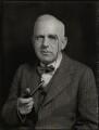 Sir Eric MacFadyen, by Bassano Ltd - NPG x151002
