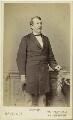 David Livingstone, by Maull & Co - NPG x76205