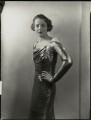 Viola Maud Grosvenor (née Lyttelton), Duchess of Westminster, by Bassano Ltd - NPG x151023