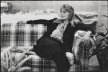 Linda McCartney, by Humphrey Ocean (Humphrey Anthony Erdeswick Butler-Bowdon) - NPG x128706