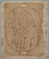 Thomas Daniell, by Henry Bone, after  John Opie - NPG D17539