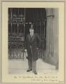 Sir William Cuthbert Quilter, 1st Bt, by Sir (John) Benjamin Stone - NPG x34715