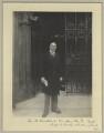 Sir William Cuthbert Quilter, 1st Bt, by Sir (John) Benjamin Stone - NPG x34716