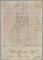 Samuel Whitbread the Elder, by Henry Bone, after  Sir William Beechey - NPG D17545