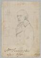 Joseph Farington, by Henry Bone, after  John Opie - NPG D17553