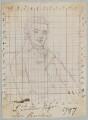 John Trotter, by Henry Bone, after  Sir William Beechey - NPG D17557
