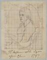 Henry Aspinwall, by Henry Bone, after  John Opie - NPG D17559