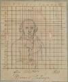 Warren Hastings, by Henry Bone, after  Lemuel Francis Abbott - NPG D17579