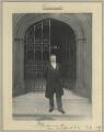 John Edward Redmond, by Sir (John) Benjamin Stone - NPG x35014