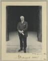 John Edward Redmond, by Sir (John) Benjamin Stone - NPG x35015