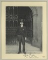 Samuel Forde Ridley, by Sir (John) Benjamin Stone - NPG x35030