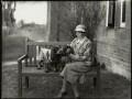 Mrs Jamieson Higgins, by Bassano Ltd - NPG x151061