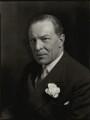 Robert Gilbert Vansittart, Baron Vansittart, by Bassano Ltd - NPG x151066