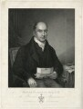 James Barnett, by Charles Knight, after  Benjamin De La Cour - NPG D23472