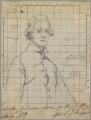 William Cavendish, 5th Duke of Devonshire, by Henry Bone, after  Sir Joshua Reynolds - NPG D17684