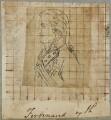 Ferdinand VII, King of Spain, by Henry Bone, after  Unknown artist - NPG D17687