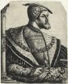 Charles V, Holy Roman Emperor, by Christoffel Bockstorfer - NPG D23479