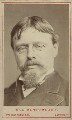 Sir Lawrence Alma-Tadema, by London Stereoscopic & Photographic Company - NPG x27575