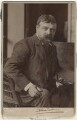 Sir Lawrence Alma-Tadema, by London Stereoscopic & Photographic Company - NPG x5155