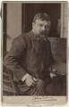 Sir Lawrence Alma-Tadema, by London Stereoscopic & Photographic Company - NPG x5155