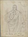 John Bligh, 4th Earl of Darnley, by Henry Bone, after  Thomas Phillips - NPG D17719