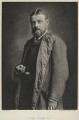 Sir Lawrence Alma-Tadema, by Maclure, Macdonald & Co, after  Walery - NPG x46