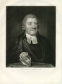 Thomas Barnes, by Edward Scriven, published by and after  Joseph Allen - NPG D23480