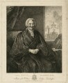 Francis Barnes, by Jacob George Strutt, after  George Jackson - NPG D23481