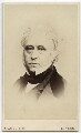 Thomas Babington Macaulay, Baron Macaulay, by Maull & Co, after  Maull & Polyblank - NPG x76397