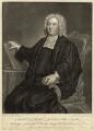 William Barlow, by John Faber Jr, after  Nathaniel Tucker - NPG D23484