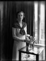 Lucy Marguerite (née Montgomery), Lady Thomas, by Bassano Ltd - NPG x151142