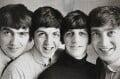The Beatles (George Harrison; Paul McCartney; Ringo Starr; John Lennon), by Norman Parkinson - NPG x27128