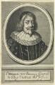 William Noy (Noye), by William Faithorne - NPG D22874