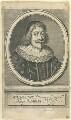 William Noy (Noye), by William Faithorne - NPG D22875