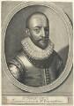 Sir John Ogle, by William Faithorne - NPG D22878