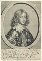 William II of Orange-Nassau, by William Faithorne, published by  Sir Robert Peake - NPG D22884