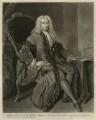 John Barber, by John Faber Jr, after  Bartholomew Dandridge - NPG D23503