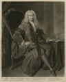 John Barber, by John Faber Jr, after  Bartholomew Dandridge - NPG D23504