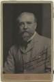 Luke Fildes, by W. & D. Downey - NPG x11852