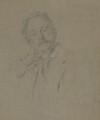 Edward Stott, by Philip Wilson Steer - NPG 6807