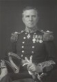Sir Harold Arthur Brown, by Walter Stoneman - NPG x166150