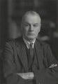 Douglas Clifton Brown, Viscount Ruffside, by Walter Stoneman - NPG x166157