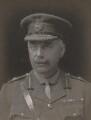 Edward George Browne, by Walter Stoneman - NPG x166164