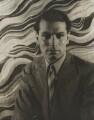 Laurence Kerr Olivier, Baron Olivier, by Carl Van Vechten - NPG P1126
