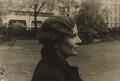 Dame Rebecca West (Cicily Isabel Andrews (née Fairfield)), by Carl Van Vechten - NPG P1127