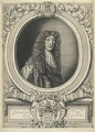 James Drummond, 4th Earl of Perth, by William Faithorne - NPG D22895