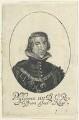 Philip IV, King of Spain, by William Faithorne - NPG D22899