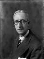 Sir William Henry Clark, by Bassano Ltd - NPG x151215
