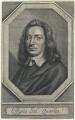 John Quarles, by William Faithorne - NPG D22908