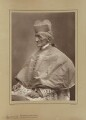 Henry Edward Manning, by Herbert Rose Barraud, published by  Eglington & Co - NPG Ax5476